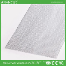 self furred plaster mesh